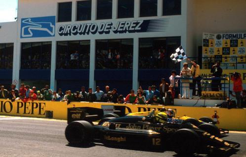 Jerez 3