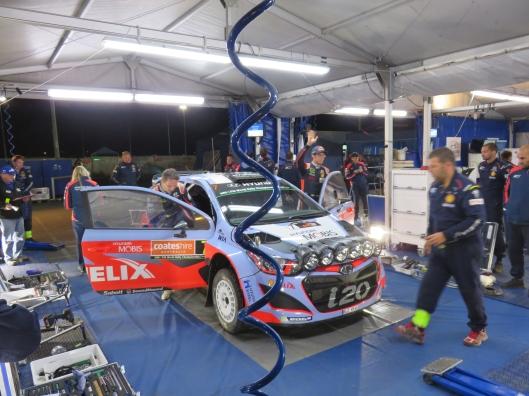 WRC 13