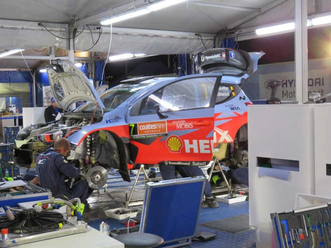 WRC 14