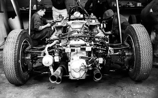 804 engine