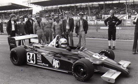 mansell Ralt 1980