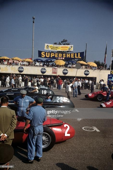 Italy 1957